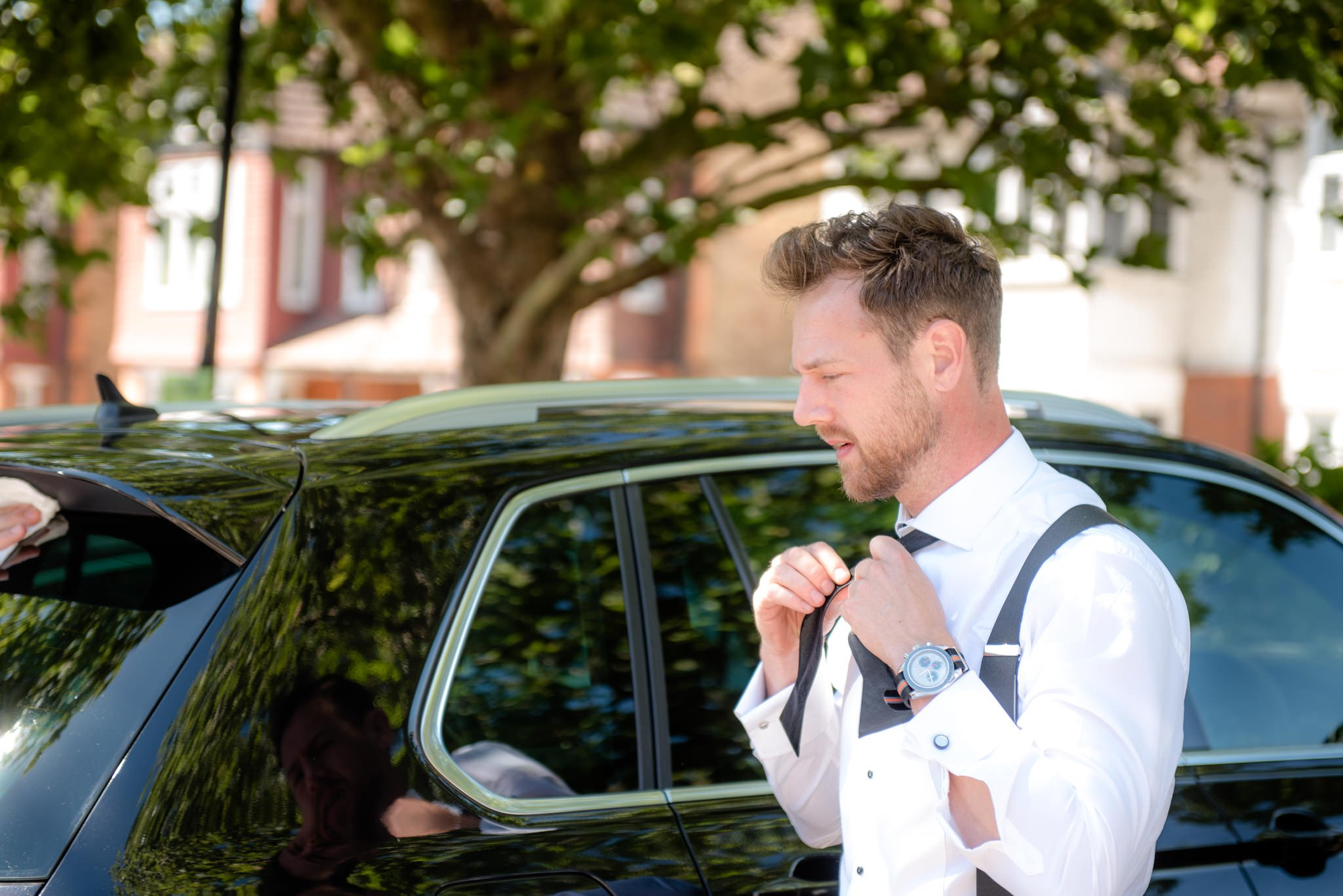 Wedding photographers near cheshunt registry office