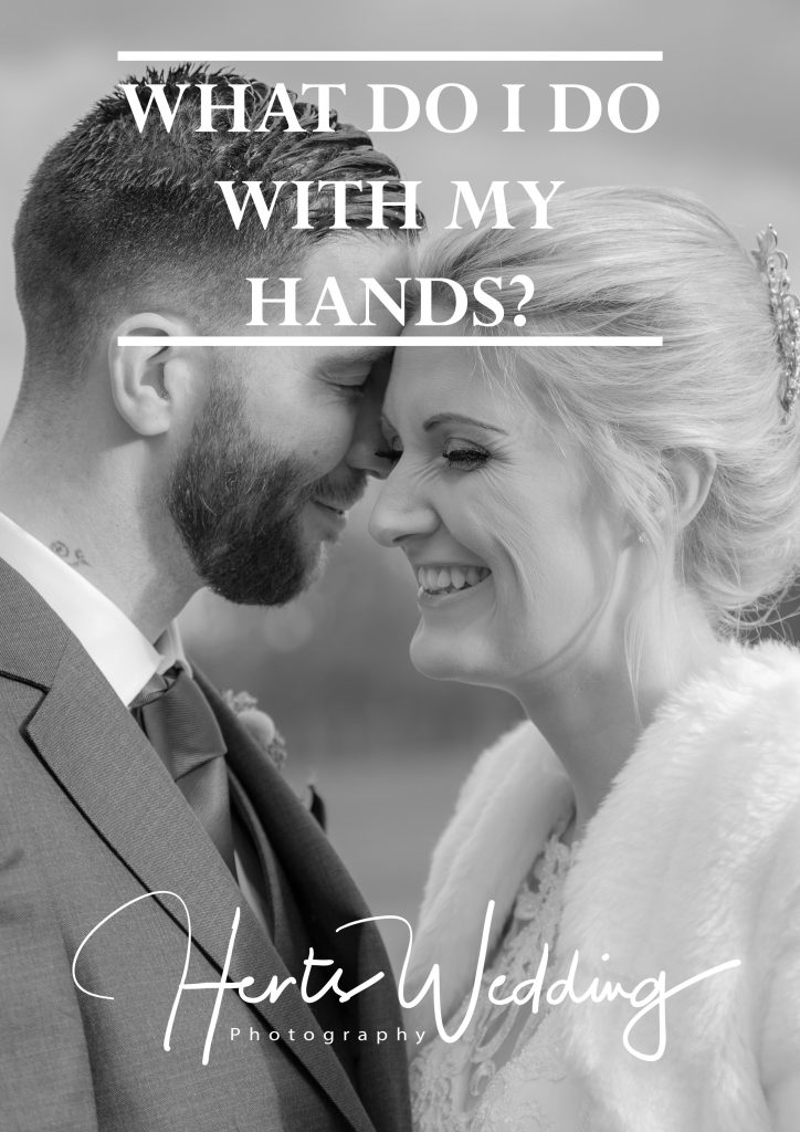 Herts Photography - What Do I Do With My Hands Page 1
