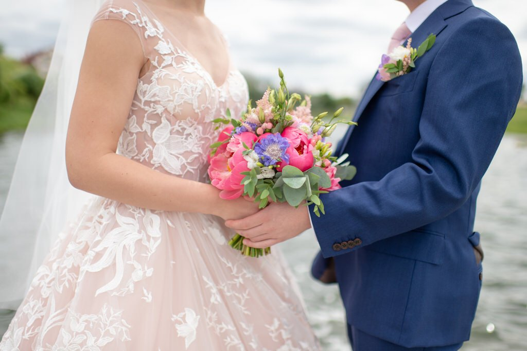 How to choose your wedding photographer