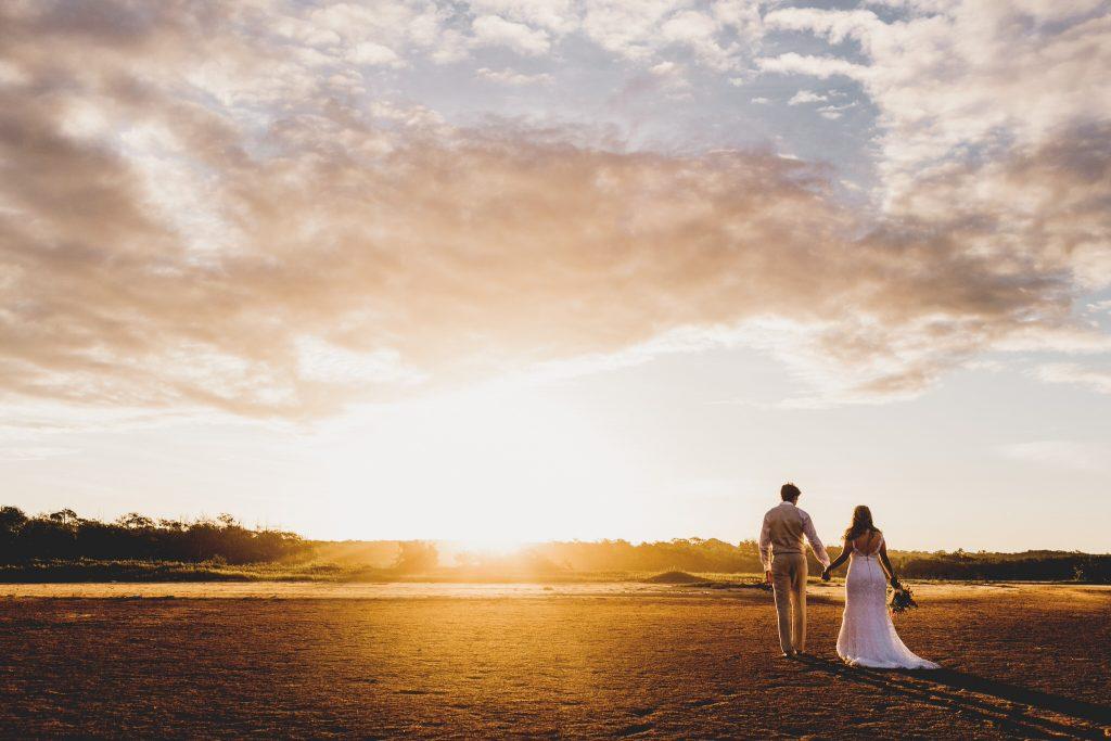 outdoor weddings in bedfordshire