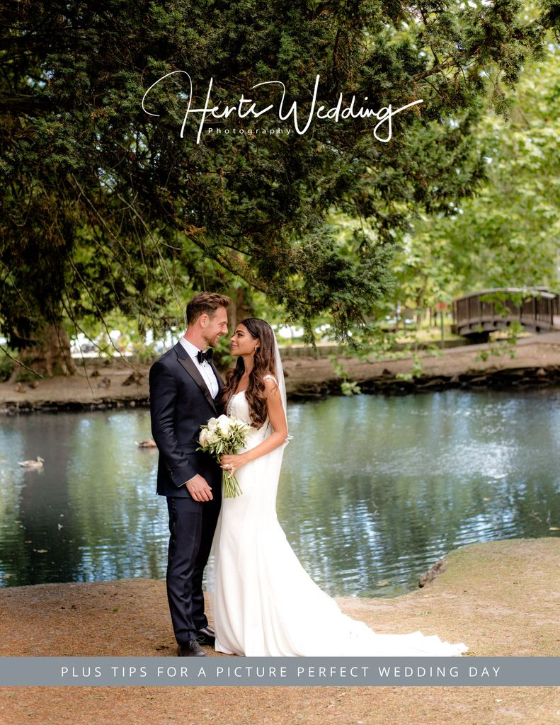 Wedding Photographers Hertfordshire 1
