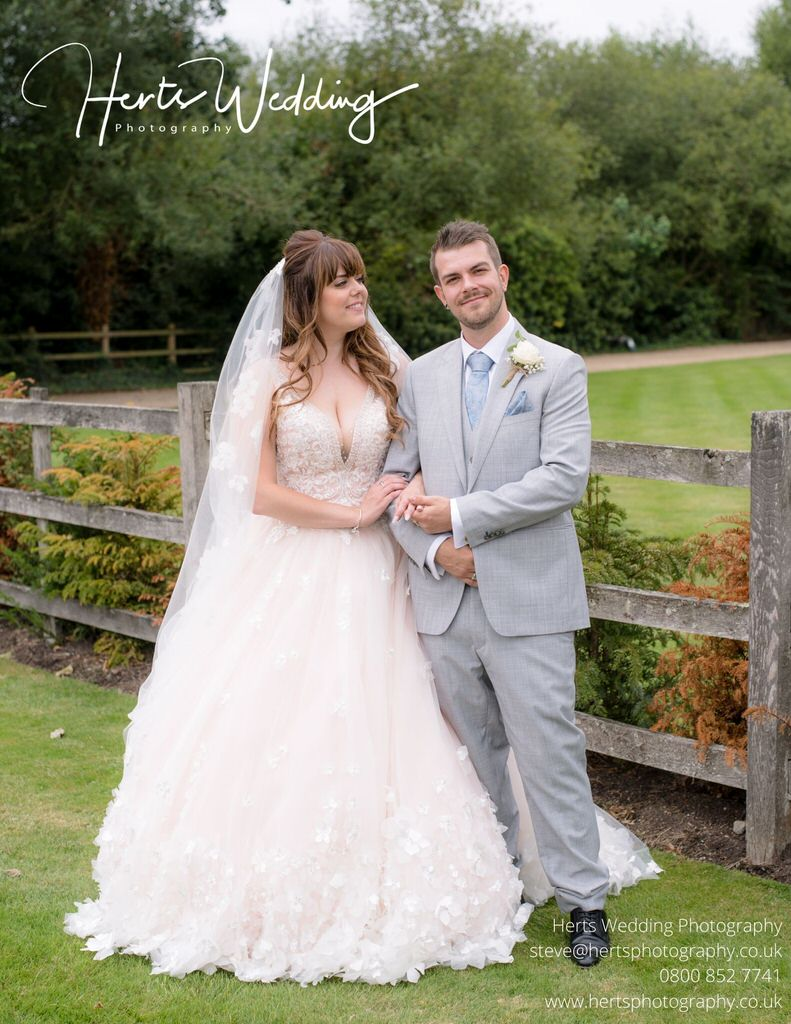 Wedding Photographers Hertfordshire 22
