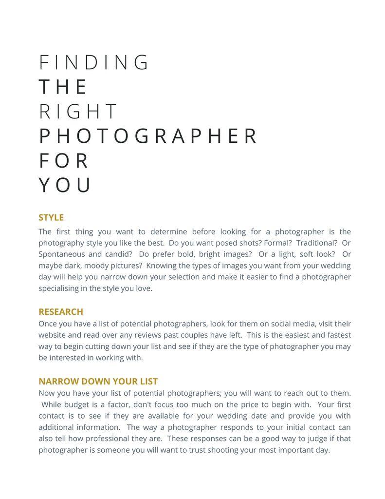 Wedding Photographers Hertfordshire 6