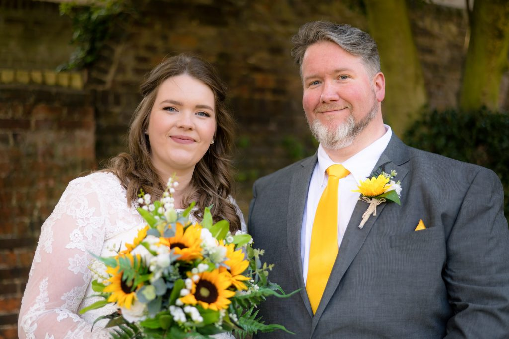 Cheshunt Registry Office Photography