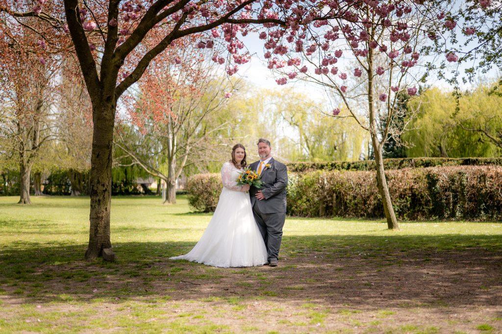 Cheshunt Register Office Weddings