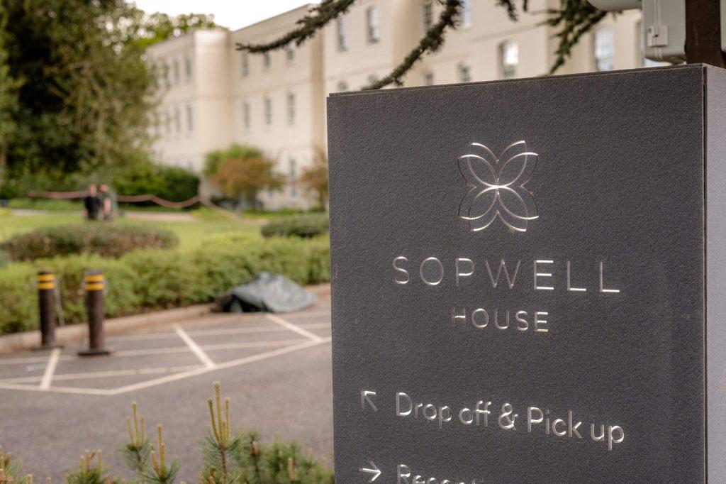 Sopwell House Wedding Venue