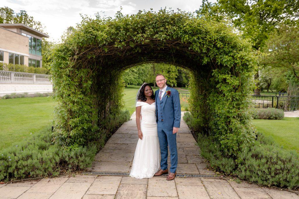 Sopwell House Wedding Photography