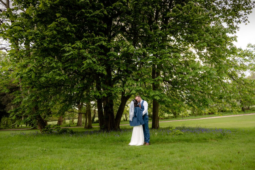 Weddings at Sopwell House